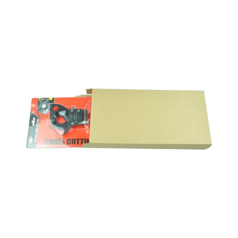 Taglierina per cavi a cricchetto di alta qualità LK-250 per il - Utensili manuali - Fotografia 3