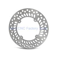 Motorcycle Front Rotor Brake Disc For Honda CR125 MTX125 XL125 MTX200 CR250 CR500 XR250 XR350 XR600
