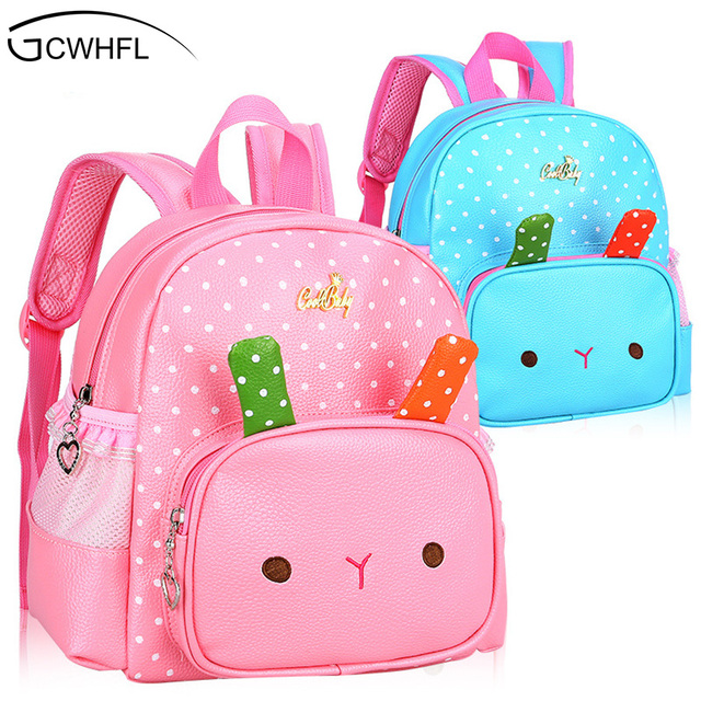 873b1571c555 1-6 Years Old Toddler Baby Backpacks For School Knapsack Preschool Cartoon  Backpack Girls School Bags Kids Satchel Baby Backpack
