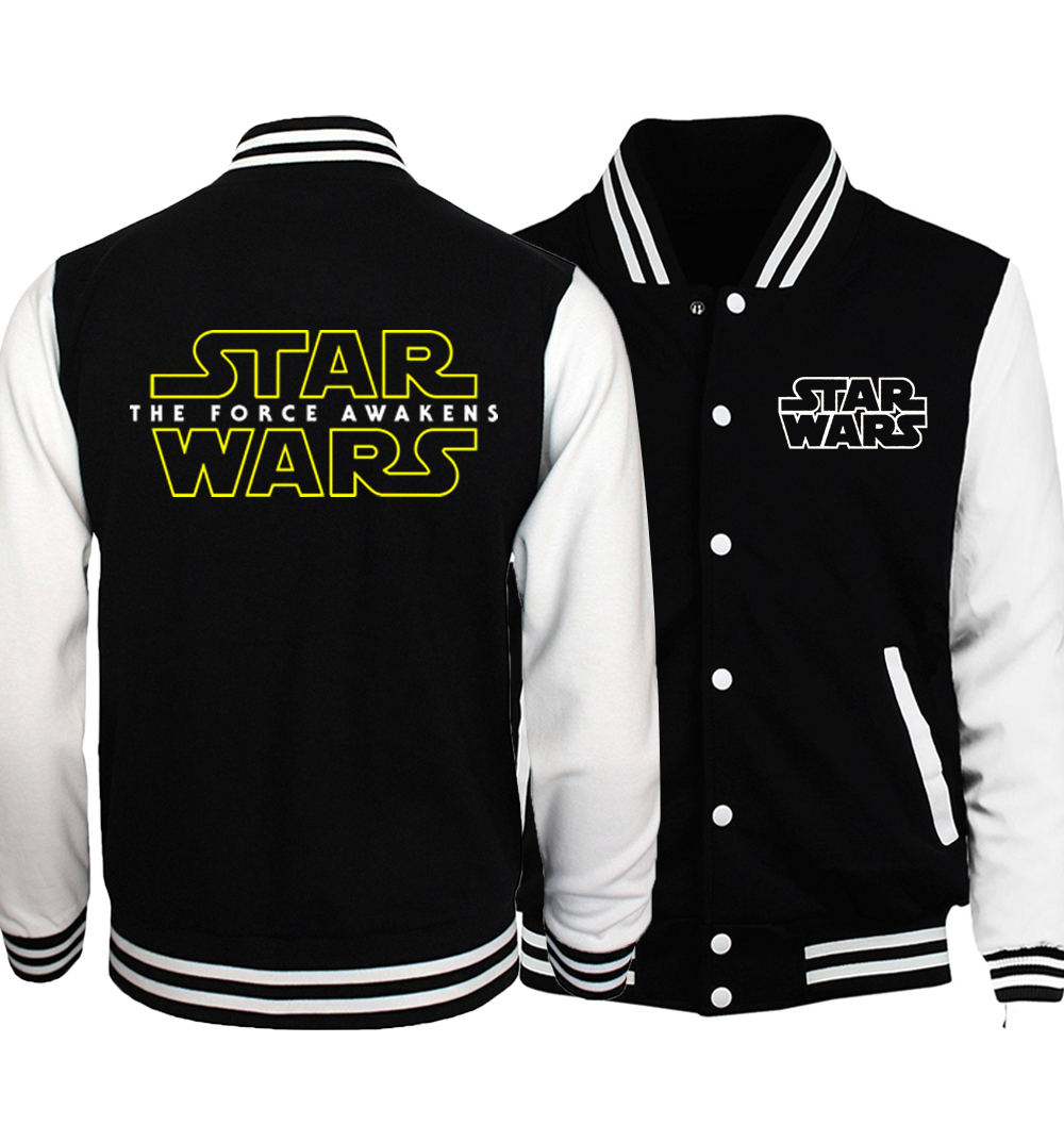Star Wars Baseball Jacket Men V for Vendetta Jackets 2018 Autumn I Solemnly Swear That I Am Up To No Good Coat Slim Fit Homme-in Jackets from Men's Clothing on AliExpress - 11.11_Double 11_Singles' Day 1
