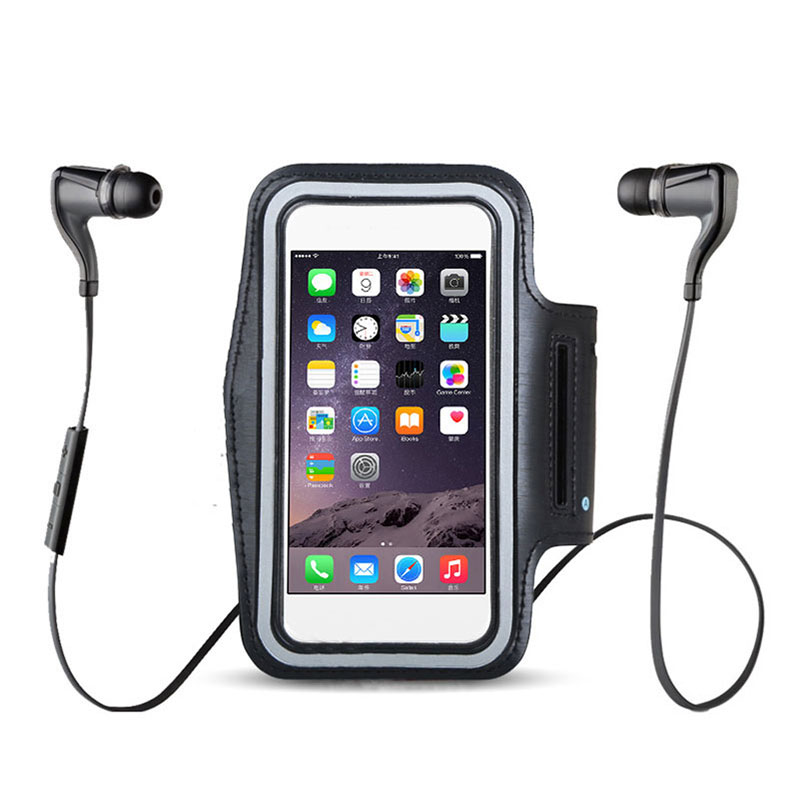 Armband Bag Case For Samsung Galaxy S10 S10E Note 10 9 8 S6 S7 Edge S8 S9 Plus A10 A50 A70 Arm Band Run Gym Sport Phone Bag Case