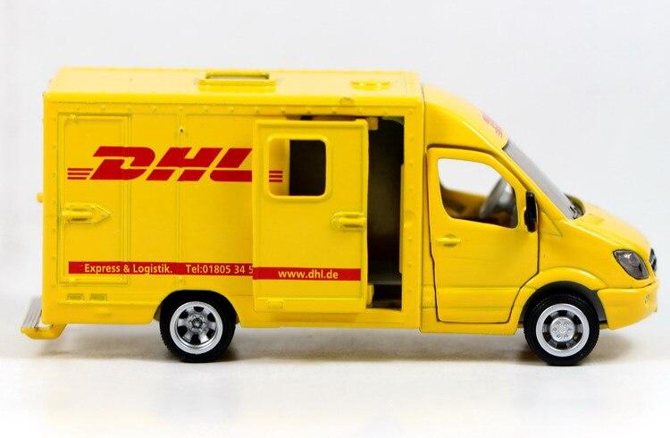 Popular Dhl Toy Trucks-Buy Cheap Dhl Toy Trucks lots from ...