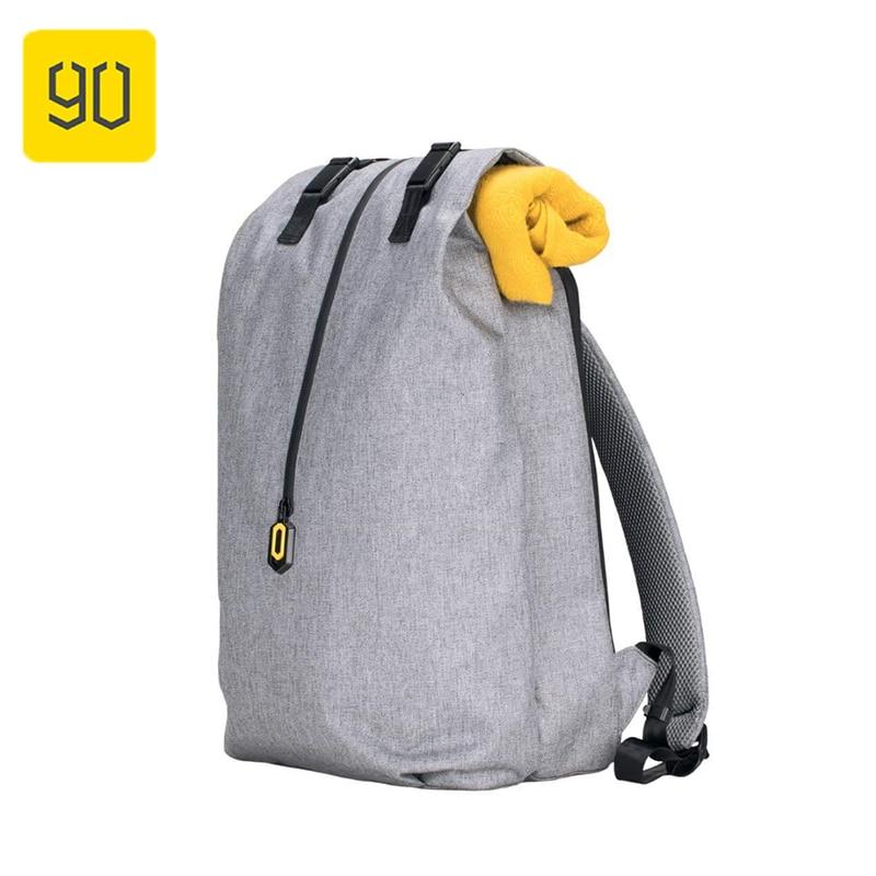 90 Leisure Daypack Water Resistant Backpack 3