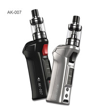 New Vape Mod Adjustable Wattage smoke Electronic 20W To 40W 70W Vaper Cigarette
