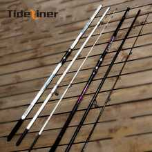 4.2m quality surf fishing rod Rock casting spinning carbon fiber rod long shot 3 sections sea pole Lure Weight 80-200g - DISCOUNT ITEM  30% OFF Sports & Entertainment