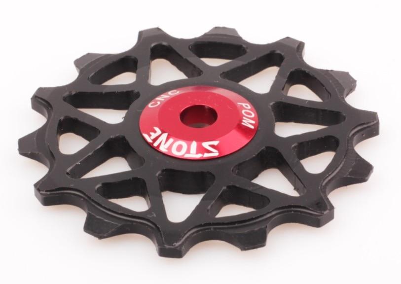 Bicicleta rueda Jockey 14 t/12 t estrecho y ancho bicicleta desviador trasero polea para GX 22 s XX1 Águila