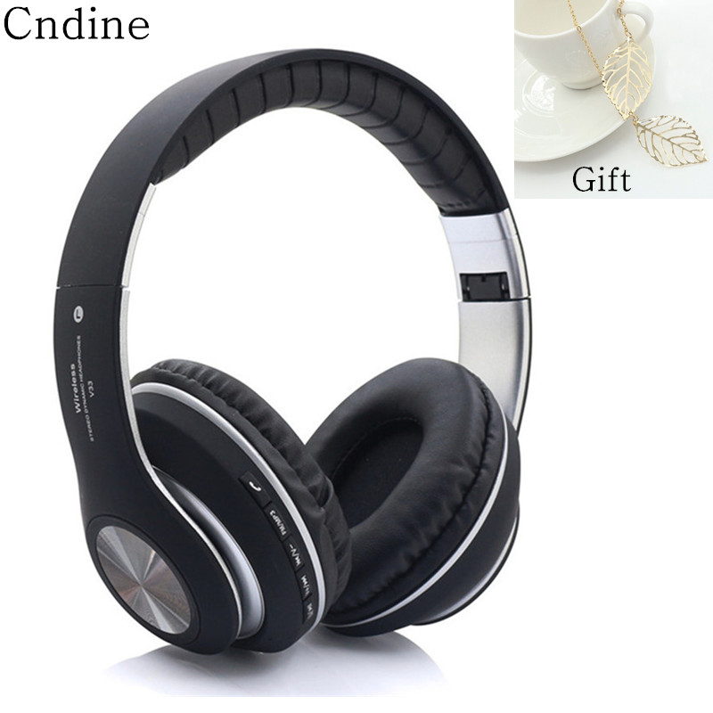 Bluetooth Headphones Sport Noise Cancelling Wireless Earphone Stereo Headset with Microphone for Mobile Phone Wireless Headset noise cancelling earphone stereo earbuds reflective fiber cloth line headset music headphones for iphone mobile phone mp3 mp4 page 6