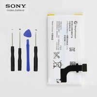 Original Sony LT22i Batterie Für Sony Xperia P LT22 LT22I Batterie Bateria AGPB009-A001 1260 mah