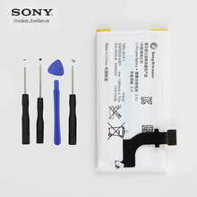 Original Sony LT22i Battery For Sony Xperia P LT22 LT22I Batterie Bateria AGPB009-A001 1260mAh sony j2000ip c110 p