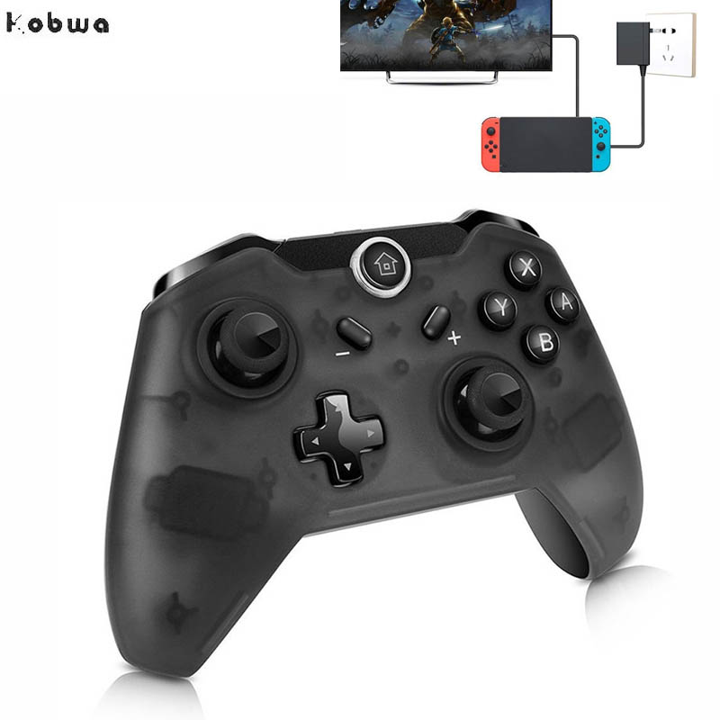 Bluetooth Joystick Game Controller For Nintend Switch Wireless Gamepads PC