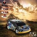 2016 Новый WLtoys A242 дистанционного Управления Автомобиля игрушки для мальчиков WLtoys RC автомобиль 1:24 2.4 Г Электрический Матовый 4WD RC Ралли РТР против A979 A959