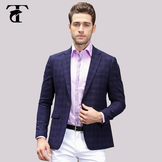 2017New Italian style men suit sample Men business Suit summer ...