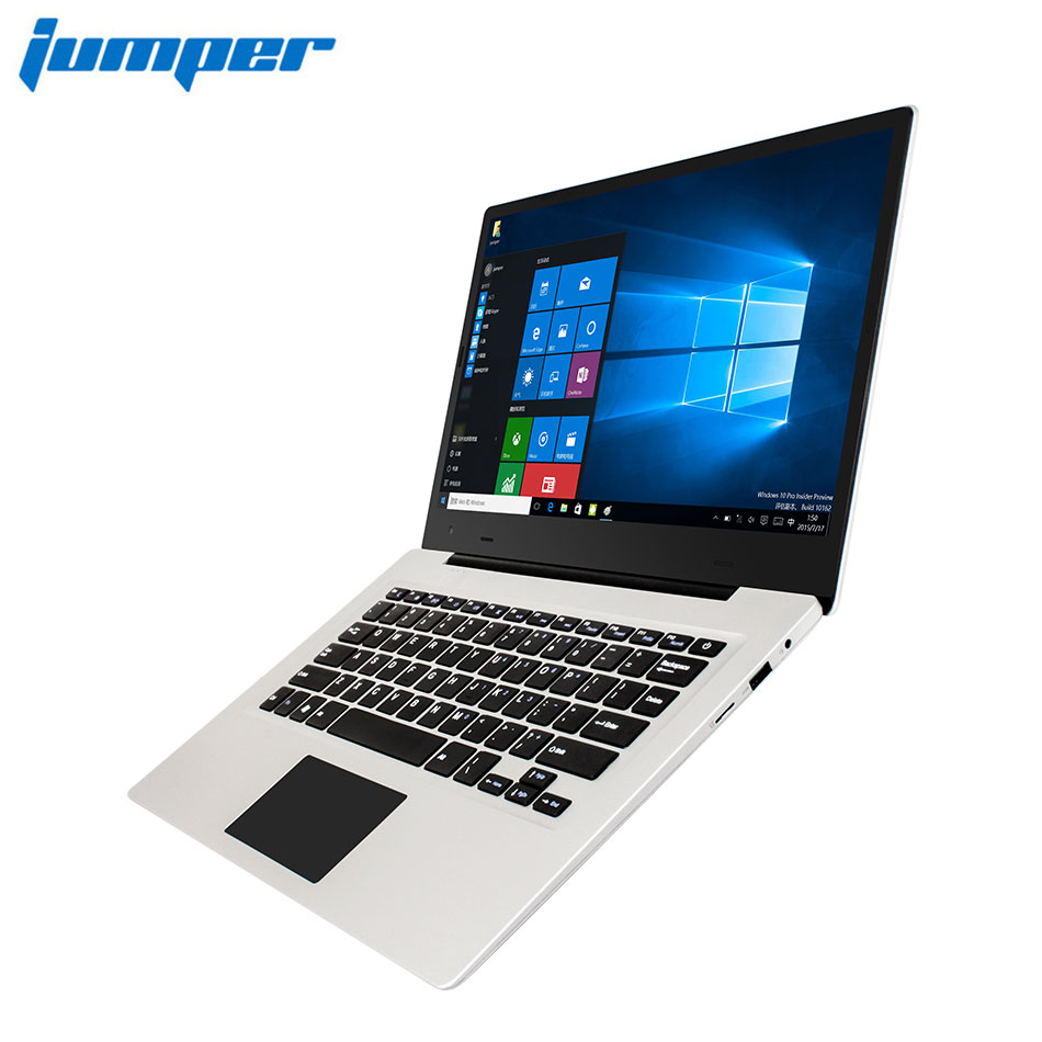 Jumper EZBOOK 3S laptop 14 inch 6GB DDR3L RAM 256GB SSD Stor