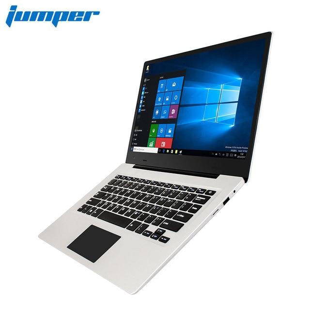 Джемпер ezbook 3 s ноутбук 14 дюймов 6 ГБ DDR3L Оперативная память 256 ГБ хранения SSD Intel Apollo Lake N3450 1080 P FHD Экран ноутбук