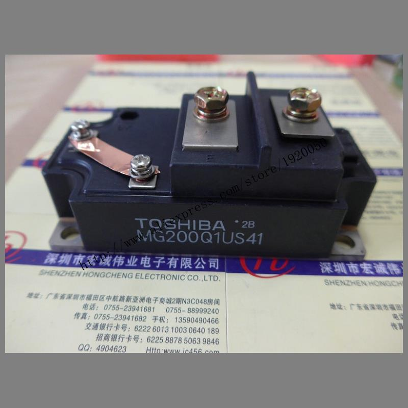 MG200Q1US41  module Special supply Welcome to order !MG200Q1US41  module Special supply Welcome to order !