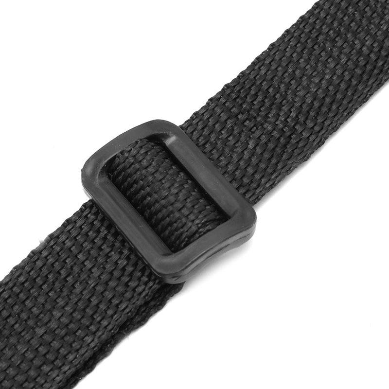 Ropa De Hombre Adjustable Strap Nylon Mat Bag Carrier Mesh For Yoga Gym Fitness Exercise Sports Useful