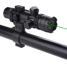 Airsoft Green Dot Rifle Laser