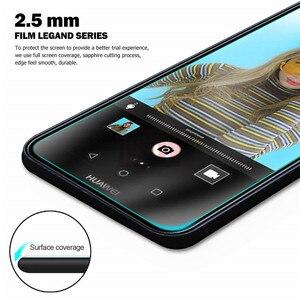 Image 3 - Protector de pantalla de vidrio templado para Huawei, Protector de vidrio templado para HUAWEI Y5 Y6 Y7 Y9 Y3 2018 Prime Pro, Y3 II Y5 II Y6 II 2017, 2 uds.