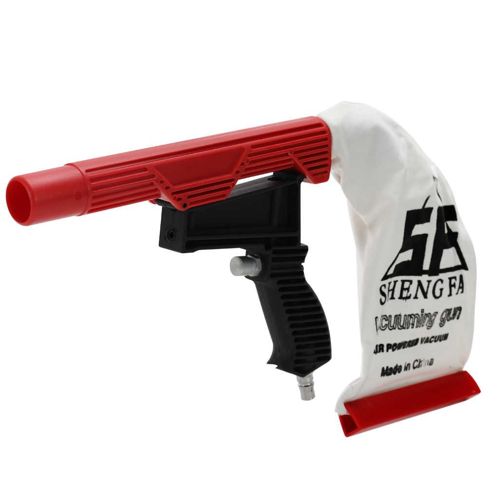 Многофункциональный пневматический распылитель, вакуумный пистолет, всасывающее устройство, устройство для очистки, пылесос с воздушным питанием, фиксирующий автомобильный шинный инструмент