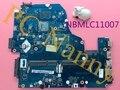 Nbmlc11007 a5wah i5-5200u la-b991p para acer e5-571g motherboard placa de sistema 2.20 ghz nvidia geforce 840 m/intel hd graphics 5500