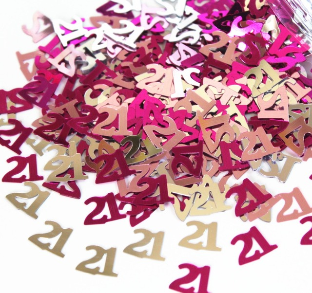 Buy girls 21st birthday party decoration for 21st birthday decoration ideas for girls