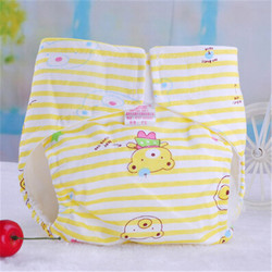 2pcs lot lreusable nappies newborn baby cloth diapers insert breathable baby training reusable panties soft disposable.jpg 250x250