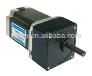 Two-phase TP56 Square gearbox stepper motor razor phase two dirt scoot