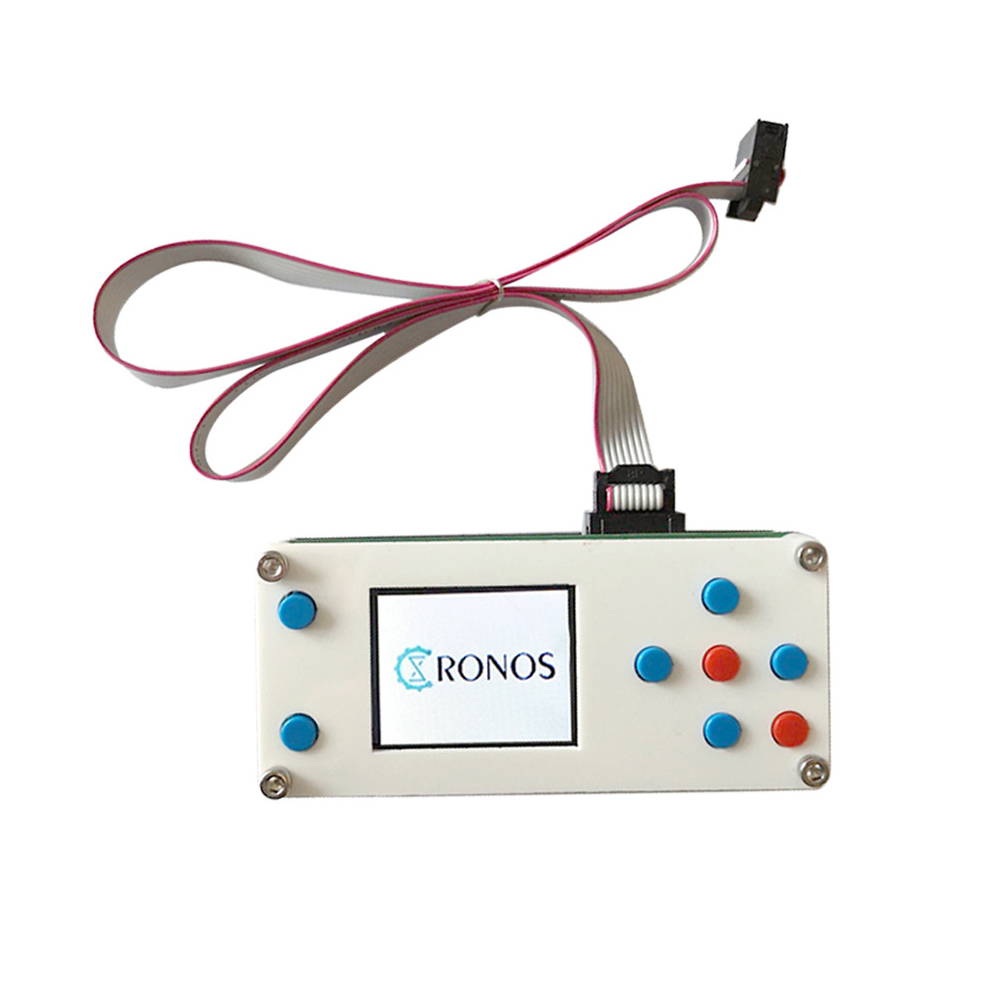 3 Axis GRBL Offline Controller Board USB CNC Controller Screen Board For Mini DIY 3018/3018 pro /2418 CNC Laser Engraver Machine