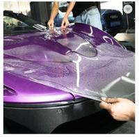 Самоисцеляющая автомобильная пленка для защиты краски прозрачная автомобильная краска защитная filmTPU 006G