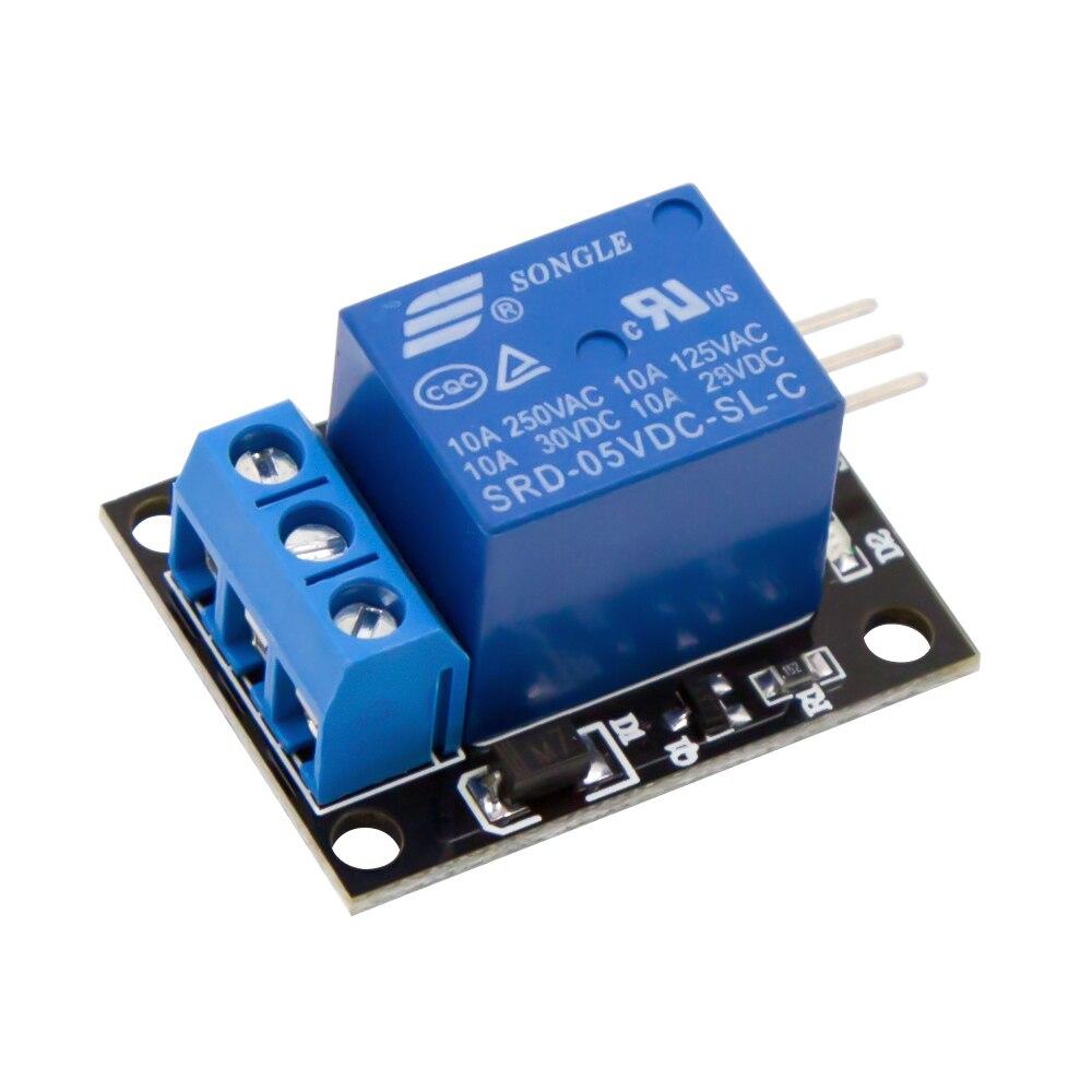 Kit pour arduino uno avec mega 2560/lcd1602/hc-sr04/dupont ligne dans une boîte en plastique - 4