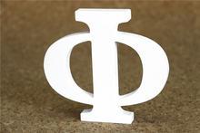 12 см Искусственный деревянный русский алфавит с буквами и цифрами