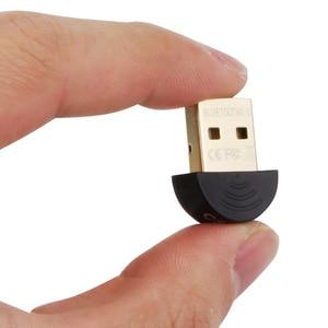Image 3 - Nouvel adaptateur USB Bluetooth mini Dongle USB pour ordinateur PC sans fil USB Bluetooth transmetteur 4.0 adaptateur récepteur de musique