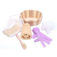 3Pcs Set With White Cat Head Nail Eyebrow Care Beauty Set Kit Products Tool Include Metal