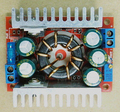 2016 Hot Sale DC/DC 15A Buck Adjustable 4-32V 12V to 1.2-32V 5V Converter Step Down Module