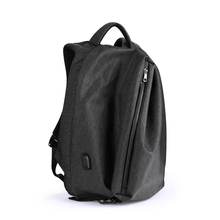 Williampolo Anti-theft Bag Travel Backpack Large Capacity Business USB Charge Men&Women Laptop Backpack College Student Bag цена и фото