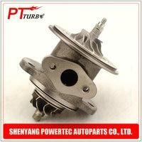Car turbocharger rebuild parts KP31 turbo cartridge core 54319880010 / 54319700010 for Mercedes Smart cdi 0.8 CDI 40KW (2009-)