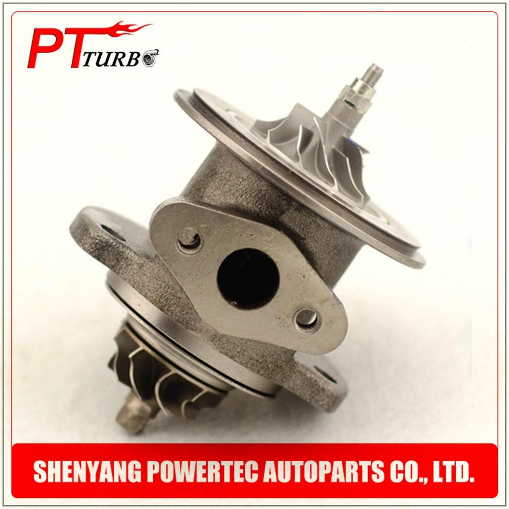 Car turbocharger rebuild parts KP31 turbo cartridge core 54319880010 / 54319700010 for Mercedes Smart cdi 0.8 CDI 40KW (2009-) yb1302001 car turbo sound whistling turbocharger silver size l