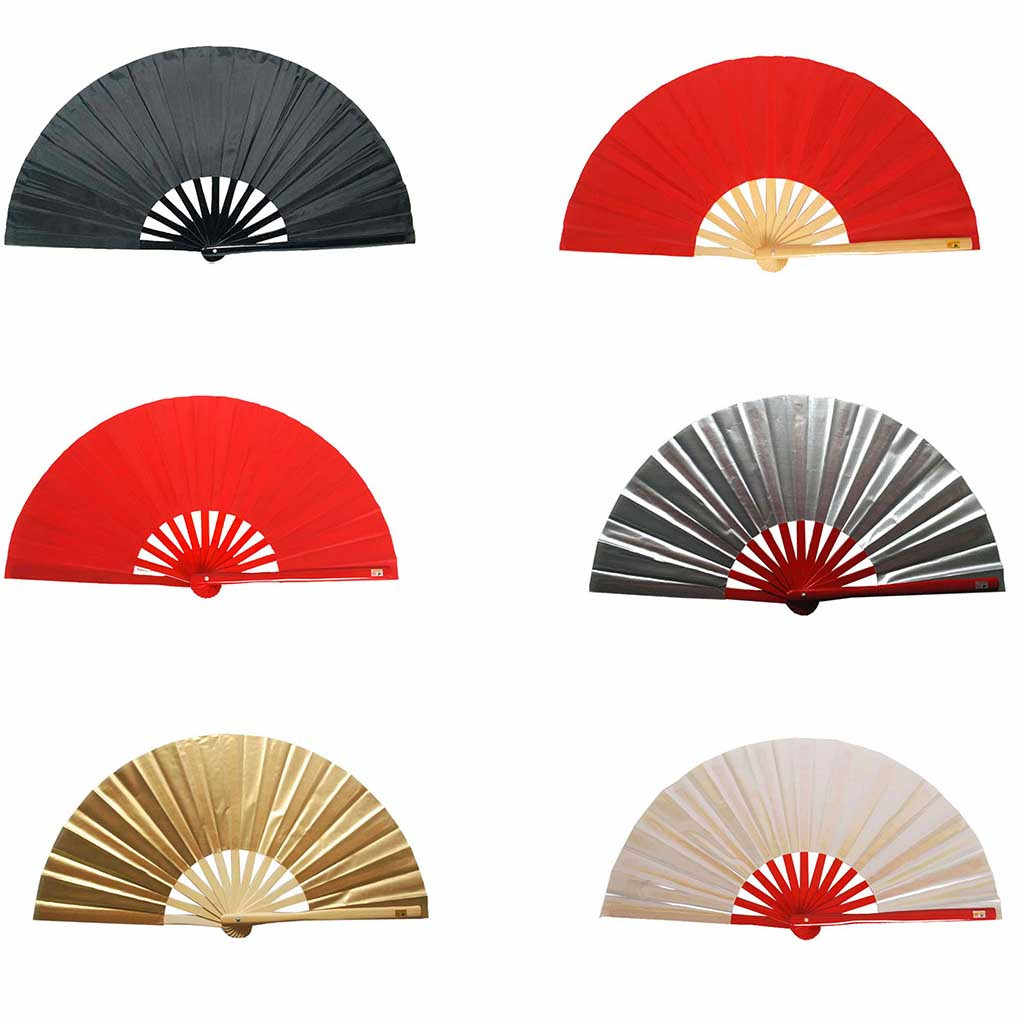 b1a225225 Detail Feedback Questions about High Quality Chinese Traditional  Bamboo/Plastic TaiChi Fan Martial Arts Double Dragon KungFu Taiji Fan Dance  Fan #7 on ...