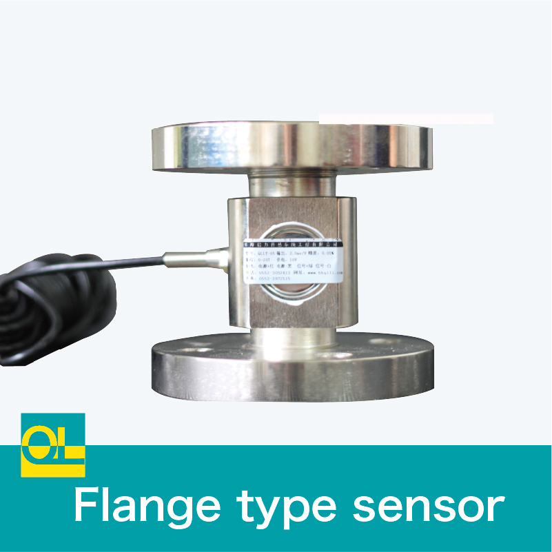 Tensile stress in a wide range of the flange connection flange sensor calibration for slurry tank for sensors|Weighing Scales| |  - title=