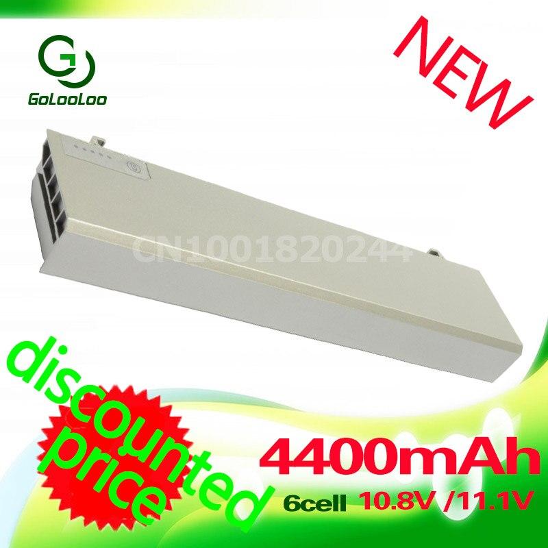 Golooloo Laptop Battery For dell Latitude E6400 M2400 E8400 E6510 E6500 M4400 M4500 M6400 M6500 1M215 312-0215 312-0748 312-0749 lacywear s 312 foy