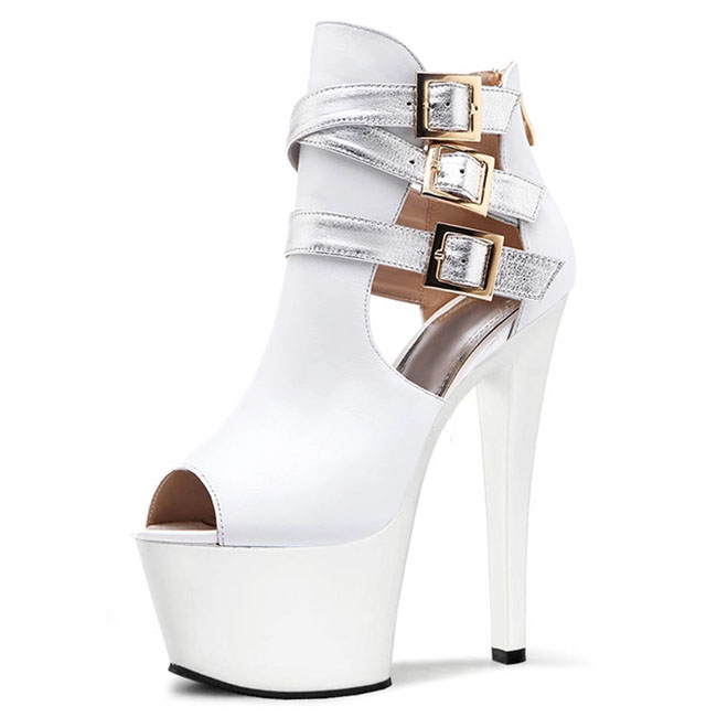 with single stage yards of shoes fashion runway model with 17cm high heels 15cm club shoes big star with steel tube dancing shoes 34 and 46 yards high with the lacquer that bake single crystal shoes