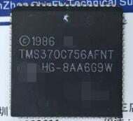 100% новый Бесплатная доставка установить день tms370c756afnt новый оригинальный посылка PLCC68 ручка