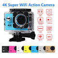 Goldfox HD 4K WiFi 1080P H9 Style Action Digital Mini camera DV Sport 2.0 LCD 130D lens go waterproof pro camera Cam Ultra