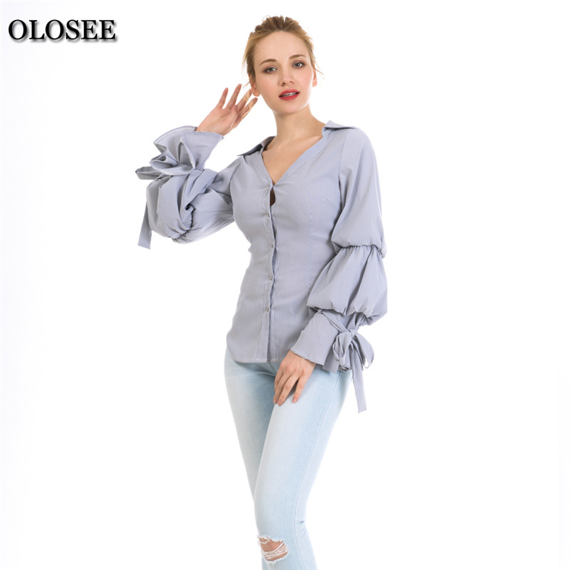 Aliexpresscom  Buy Women Blouses 2018 New Spring Fashion -5232