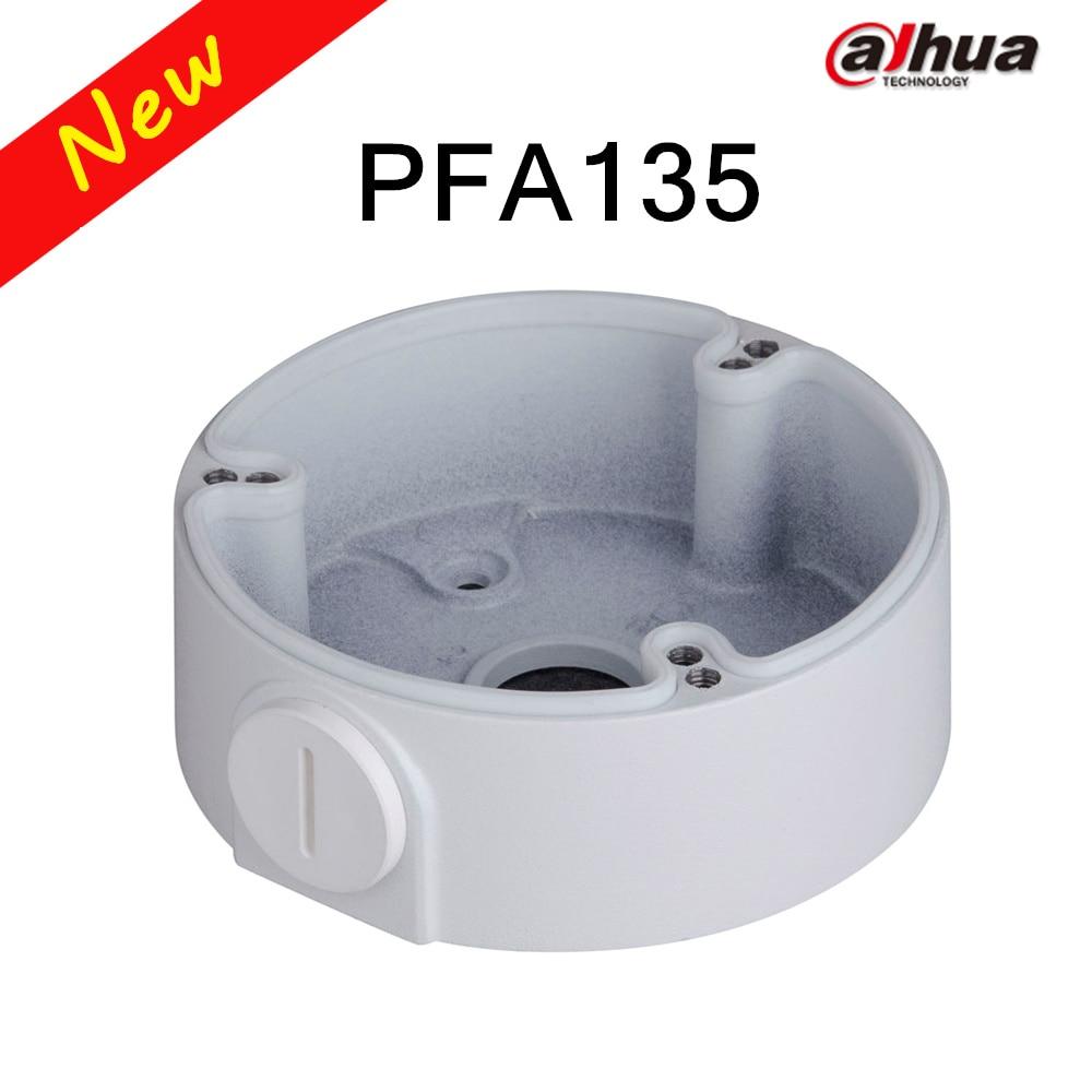 DAHUA Junction Box PFA135 CCTV Accessories IP Camera Brackets dahua pfa130 water proof junction box cctv accessories ip camera brackets pfa130