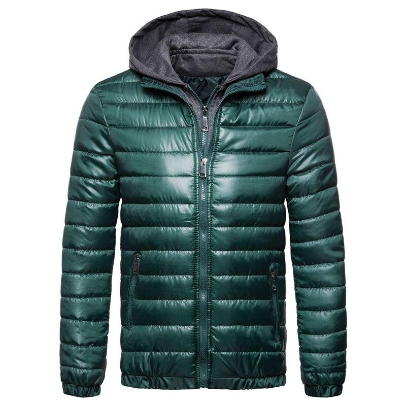 En Manteau Veste Hiver Vestes Blue De Coton Outwear Parkas Red Offre 8xPq7f