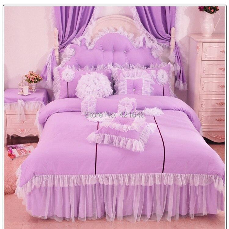 Popular Purple Twin Comforter Sets For Girl Buy Cheap Purple Twin