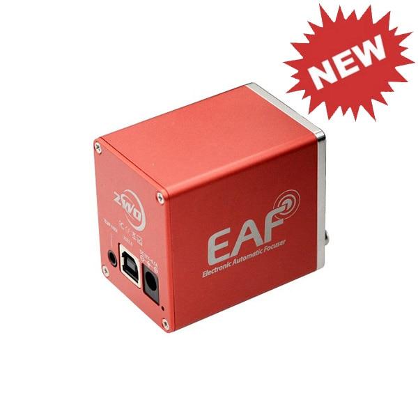 ZWO EAF (focalizador automático electrónico)-estándar