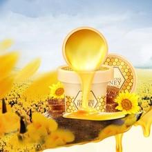 Milk and Honey Wax Hand Mask