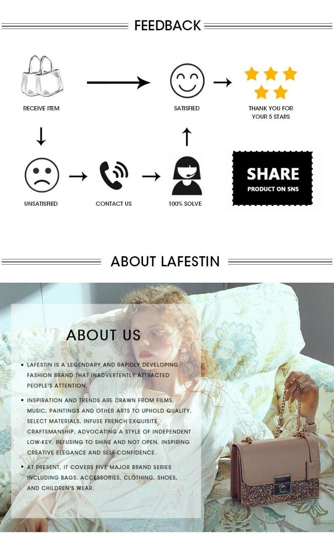 about lafestin